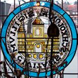 Siegel Stadt Schkölen